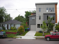City of Gresham Residential Districts Review Open House: Nov 10, 2010 4:30PM-7PM. Info here!