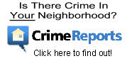 CrimeReports.com provides near real-time neighborhood crime information for free, empowering citizens to make informed decisions to help improve the safety of their families, friends, property and the community. Is there crime in your neighborhood?