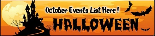 Portland area 2016 Halloween Events and Activities. Spooky trails, Creepy graveyards, Doll Asylum, Apple Tasting, Corn Mazes and more!!. Fun for the whole family. Click for details!