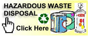 Got Hazardous Waste? Bring it to Metro! Find everything you need to know about recycling, garbage, and hazardous waste disposal in the Portland metropolitan area here!