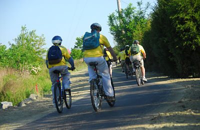 New to cycling? Come Ride With Us! All Levels Group Bike Ride: May 18, 2013 10AM-12PM. Info here!