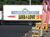 Help Revise Gresham's Sign Code, Kick-off Community Forum will cover commercial signs, residential signs, temporary signs and a variety of sign issues: Thr Sep 19, 2013 6:30PM. Info here!