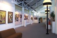 Gresham Art Committee Artist Reception, Juried Exhibit Council Chambers: Jun 12, 2011 5:30PM-7PM. Info Here!