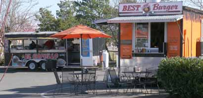 Food Carts in Gresham, Community Forum; Jan 29, 2013 6:30PM-9PM. Info here!