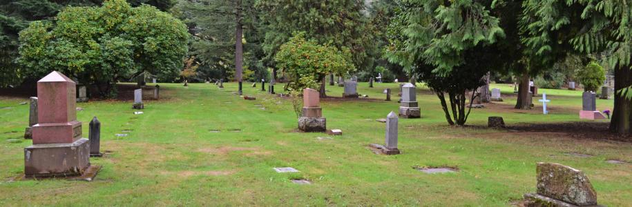 Free! Historic Gresham Pioneer Cemetery Tour: Sun Apr 13, 2014 1-2PM. Info here!