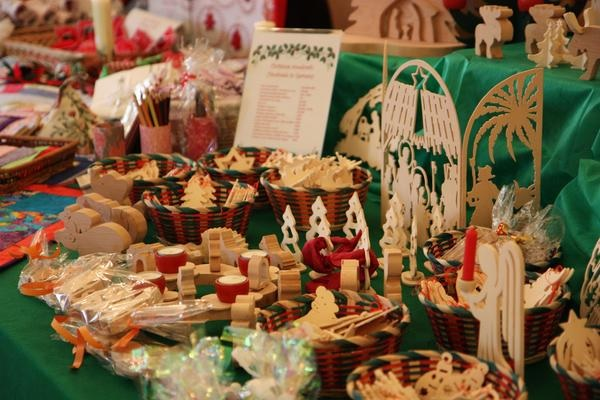 Wilkes School Holiday Bazaar: Sat Dec 01, 2018 9AM-4PM. Come and Join the Fun! Info here!