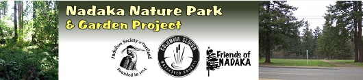 Nadaka Nature Park & Garden Project gets a boost. Regional Funding improves access to West Gresham nature park and supports community garden. Info here!