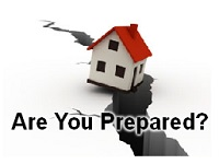 When A Natural Emergency Strikes Will You and Your Family Be Ready? Here's some great tips and valuable resources to help you be prepared for a disaster. Info here!