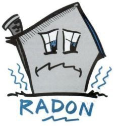 Got Radon? The only way to know your home's Radon level is to test. Info here!
