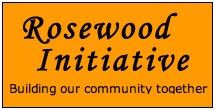 The Rosewood Initiative monthly meeting: Mar 21, 2012 1-2PM. Building Our Community Together. Info here!