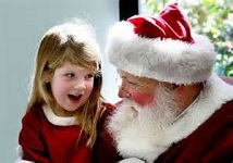 Pictures with Santa at the History Museum: Sun, Dec 16, 2018 10AM-4PM. . Info here!