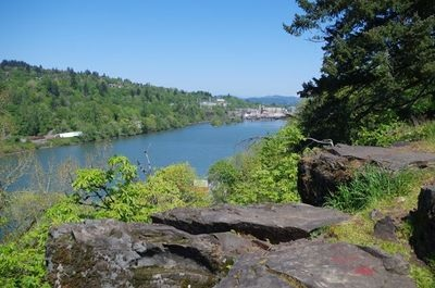 City of Gresham Senior Healthy Hikers, Canemah Bluff Natural Area Hike: Tue, Mar 28, 2017 9AM-5PM. Beautiful Views!. Info here!