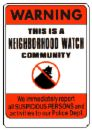 Capri Terrace Neighborhood Watch, Wilkes East Neighborhood, PO Box 536, Fairview OR 97024